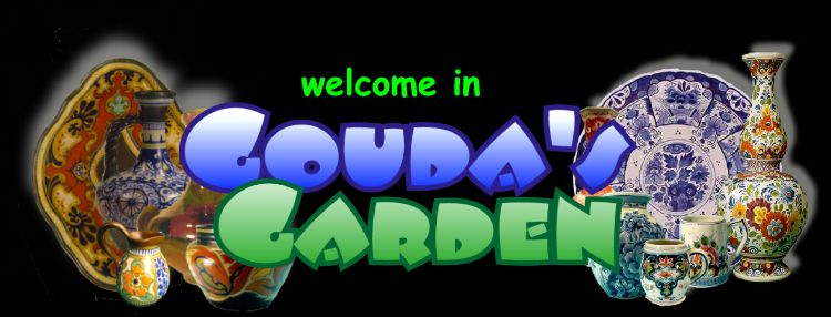 GOUDA's GARDEN